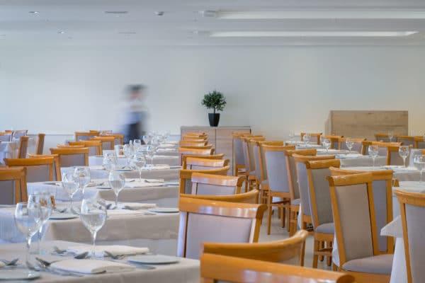 Artemis Main Restaurant