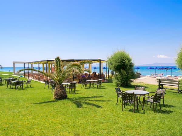 Sun Beach Poseidon Beach Bar