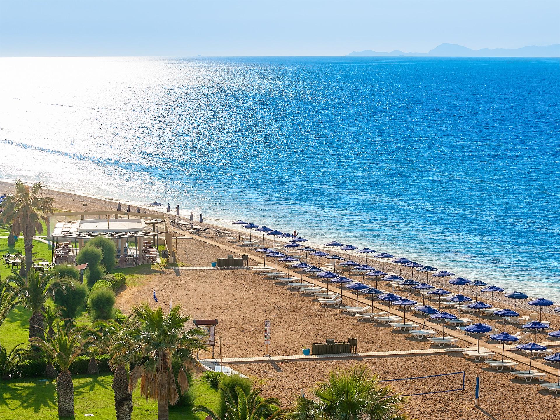 Sun Beach Private Beach