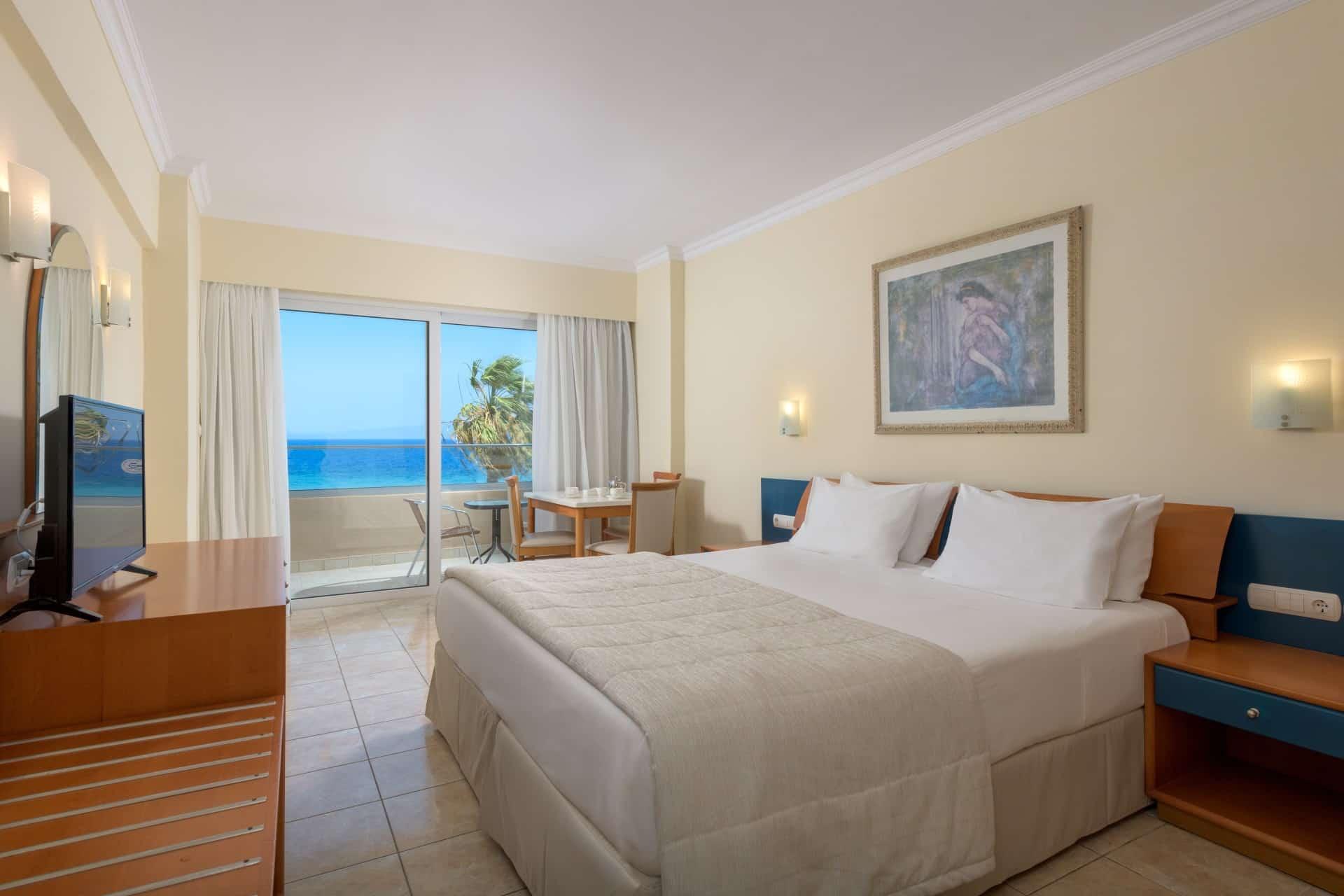 Studio Sea View-1 Bedroom-3