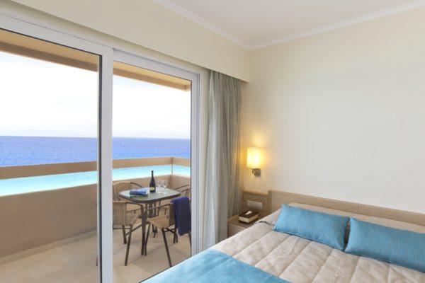 Aegean Deluxe Suite Sea View Apartment