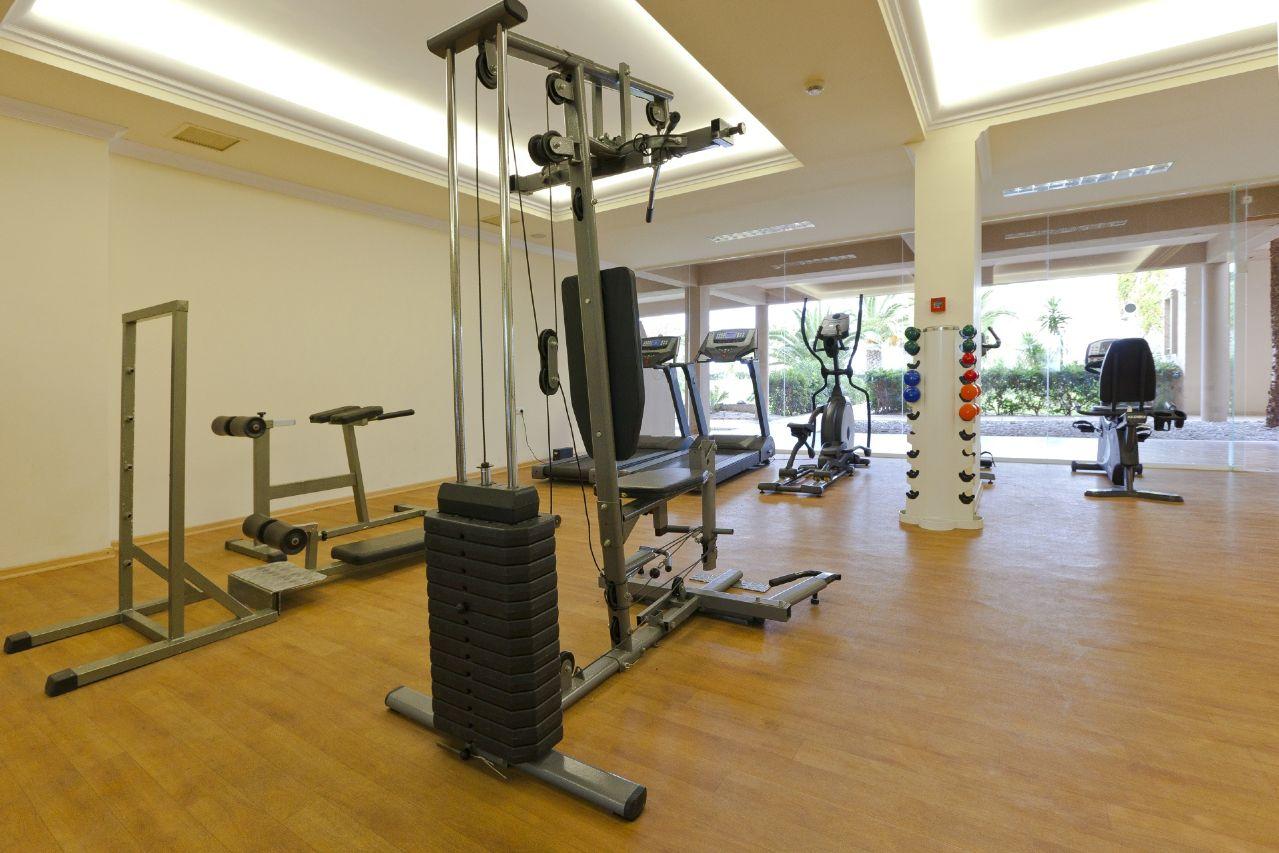 Fitness / Gym
