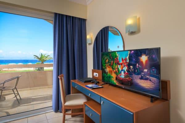 Kids Suite Sea View - PS4 amenity