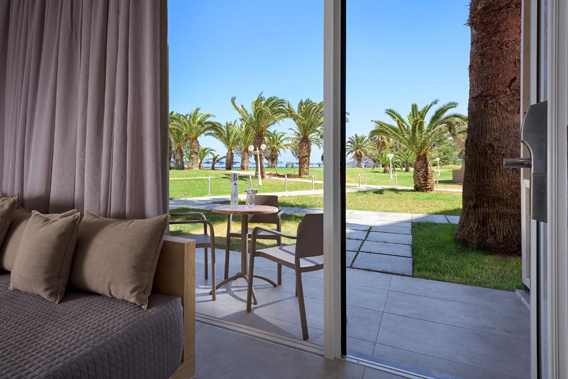 Premium Guestroom Sea Front