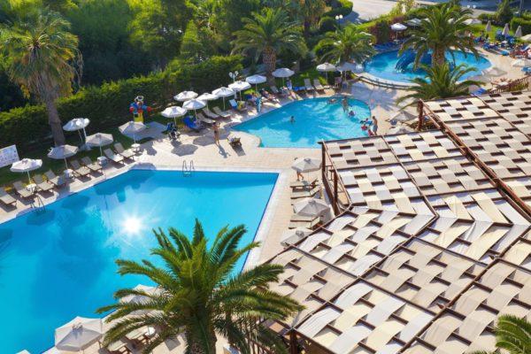 Sun Beach Aparthotel Swimming Pools
