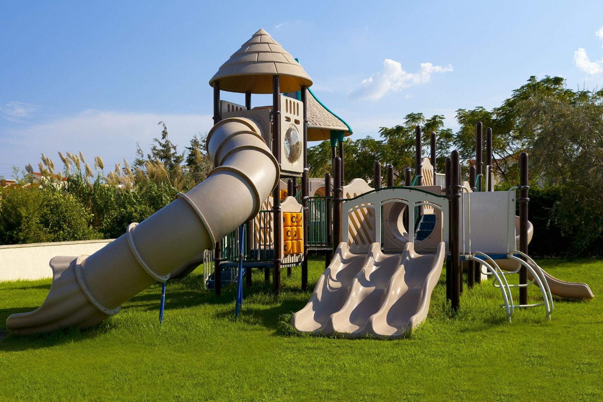 Sun Beach kids playground  (6-12 years old)