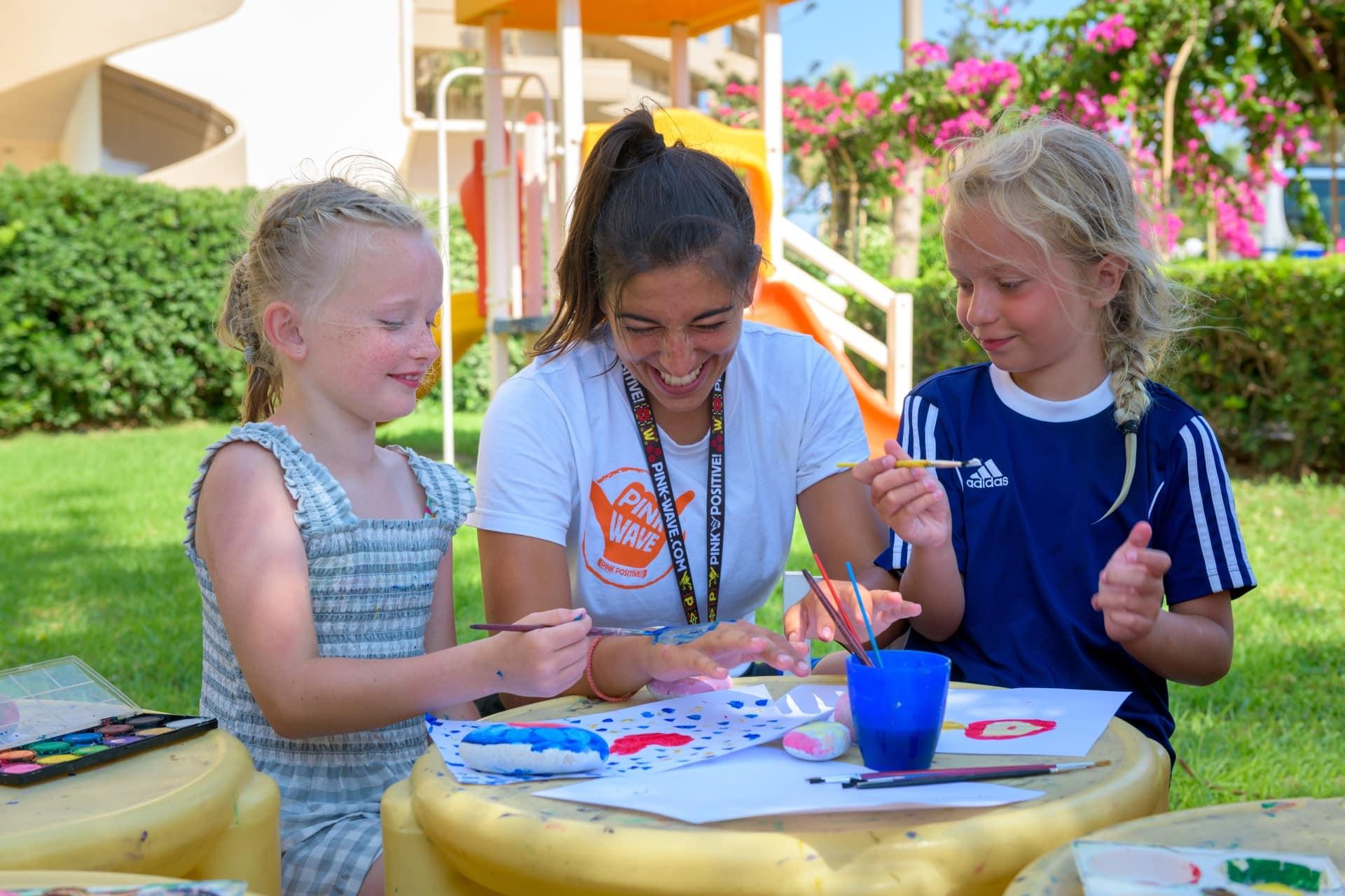 Kids Club Activities-6