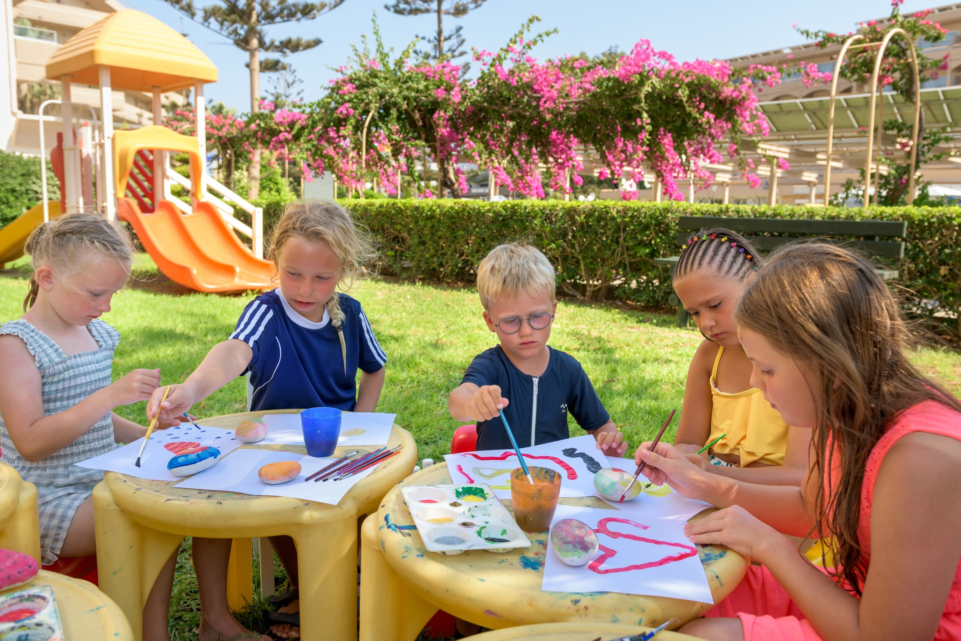 Kids Club Activities-7